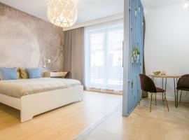 W&K Apartments - Moon Suite