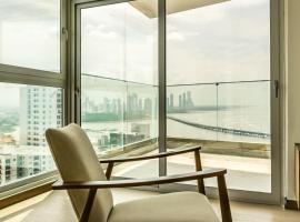 QuartierHomeSuites Best Accommodation Ocean View