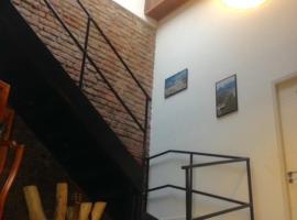 Hostel Lapa 166