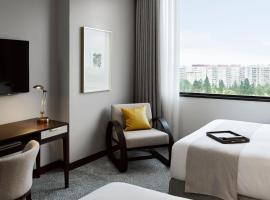 The 30 best hotels close to Ciutat Esportiva Joan Gamper in ...