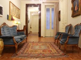 Umberto House Catania