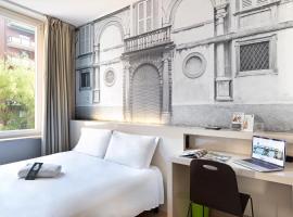 B&B Hotel Bergamo