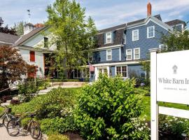 The White Barn Inn & Spa - Auberge Resorts Collection