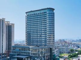 Grand Skylight International Hotel Blog Baoan Shenzhen (New Int'l Exhibition Center)