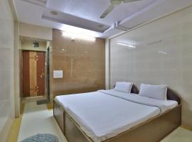 SPOT ON 47096 Hotel Shivam International SPOT
