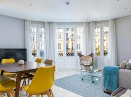 BMA by Forever Rentals