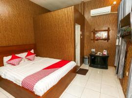 OYO 1230 Kampoeng Osing Syariah Residence