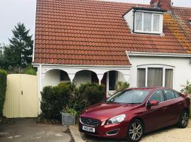 Chilvern Cottage