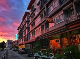 Dream Phuket Hotel