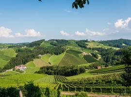 Weinschmiede Gamlitz - Weingut Tscherne-Strauss