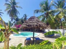 Ananda Villa Zanzibar