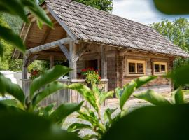 Cottage Stan Camp Danica