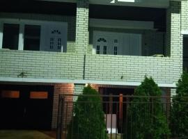 Apartman Lela, hotel in Vranje