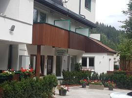 Comfort Rooms Bruckner, Hotel in der Nähe von: Kaserebenbahn, Bad Gastein