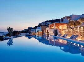 Katikies Mykonos - The Leading Hotels of the World
