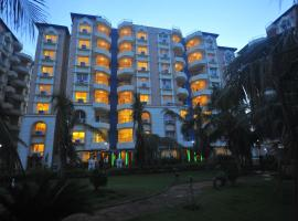 Pipul Hotels and Resorts, hotel in Puri