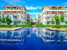 Nilaveli Beachfront Penthouse by Oceanfront Condominiums