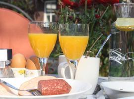 Bed & Breakfast Op 't Leven, accommodation in Ermelo