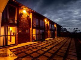 Chalés Belo Vale - Tiradentes, hotel in Tiradentes