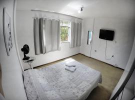 Apartamento no Centro de Friburgo, apartamento em Nova Friburgo