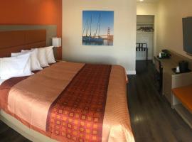 Presidio Parkway Inn