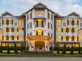 Le Thatluang D'oR Boutique Hotel