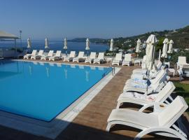 Entelia, hotel in Skiathos