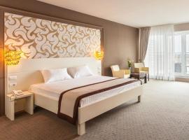 Continental Hotel, отель в Одессе