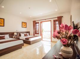 Salina Hotel Ninh Binh