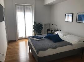 Feel@Home Apartment+Rooms, hotel near Fiera Milano City, Milan