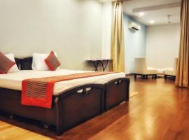 ASIAN SUITES, apartment in Noida