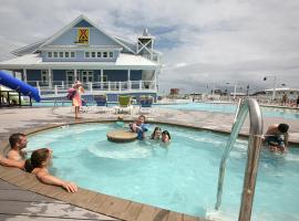 Cape Hatteras Vacation Suites