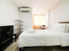 The Simply Studio Enviro Apartment By Travelio