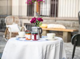 Villino de' Pucci, hotel in Lastra a Signa