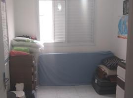 ALUGA SE UM QUARTO EM SBC, hotel em São Bernardo do Campo