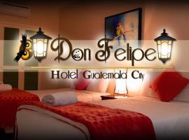 Hotel Don Felipe