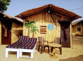 Shail Wooden Villas - Jungle Huts