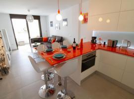 Orange Dream Apartment El Medano, hotel in El Médano