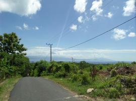 Naca Bungalow Nusa Penida