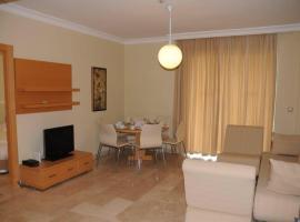Goldcity Hotel Alanya