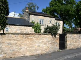 Stable Cottage, hotel near Bramham Park, Wetherby