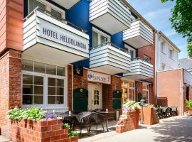 Hotel Helgolandia