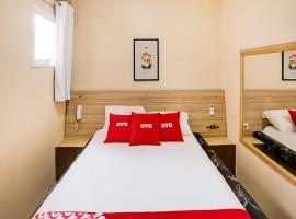 OYO Hotel Itarantim - 8 minutos de distância do Transamerica Expo Center