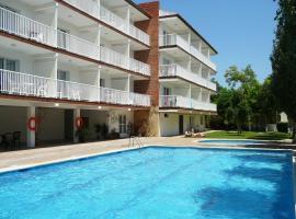 Apartamentos Sunway Amapola, apartment in Sitges