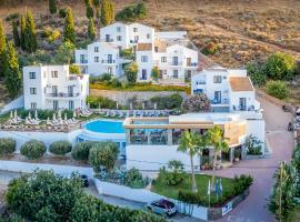 Creta Blue Boutique Hotel