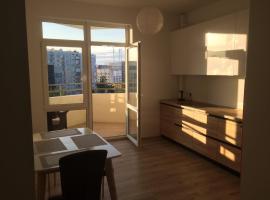 New Sweet Apartment