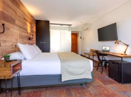 Hotel Piedra Verde