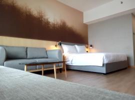 Baye Liangpin Apartment