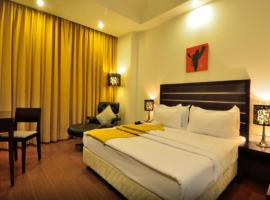 Lakshya's Hotel