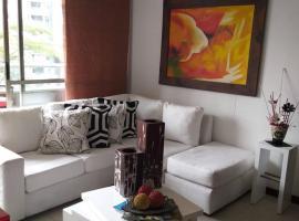 Apartamento En Envigado Super Comodo Y Lindo